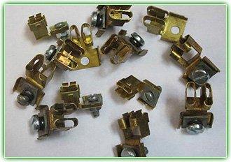 Комплектующие для соединения (разъёма) РШВШ 25;32;40А